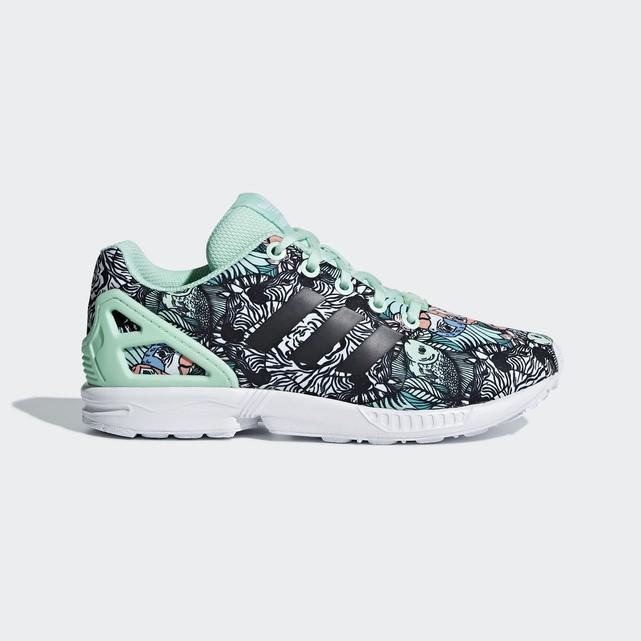 the best attitude 0de77 a9df7 adidas chaussures zx flux