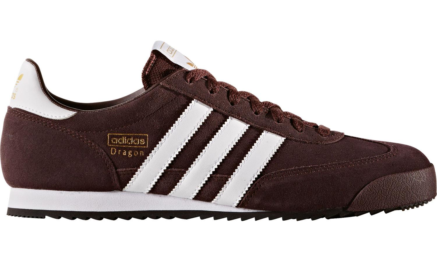 good quality cute cheap hot new products adidas dragon marron