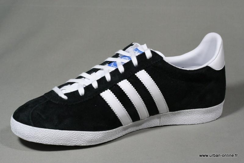 online store e601d f5722 adidas gazelle noir homme pas cher