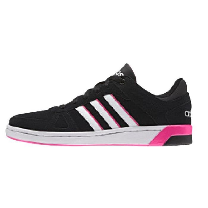 Team Adidas Neo Hoops Baskets Chaussures Femme Uvpqzms sthdQrCx
