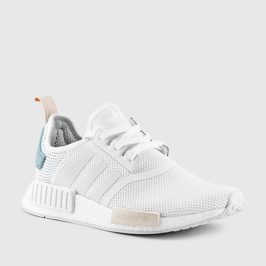 adidas nmd r1 blanche pas cher
