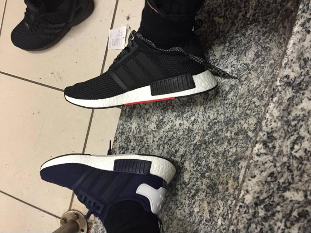 Adidas Foot Femme Nmd Locker R1 hQtrdCxs