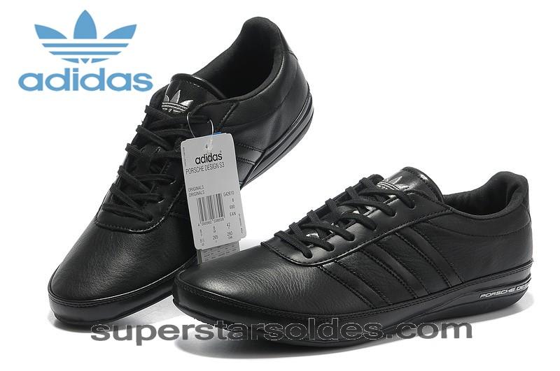 adidas porsche design noir