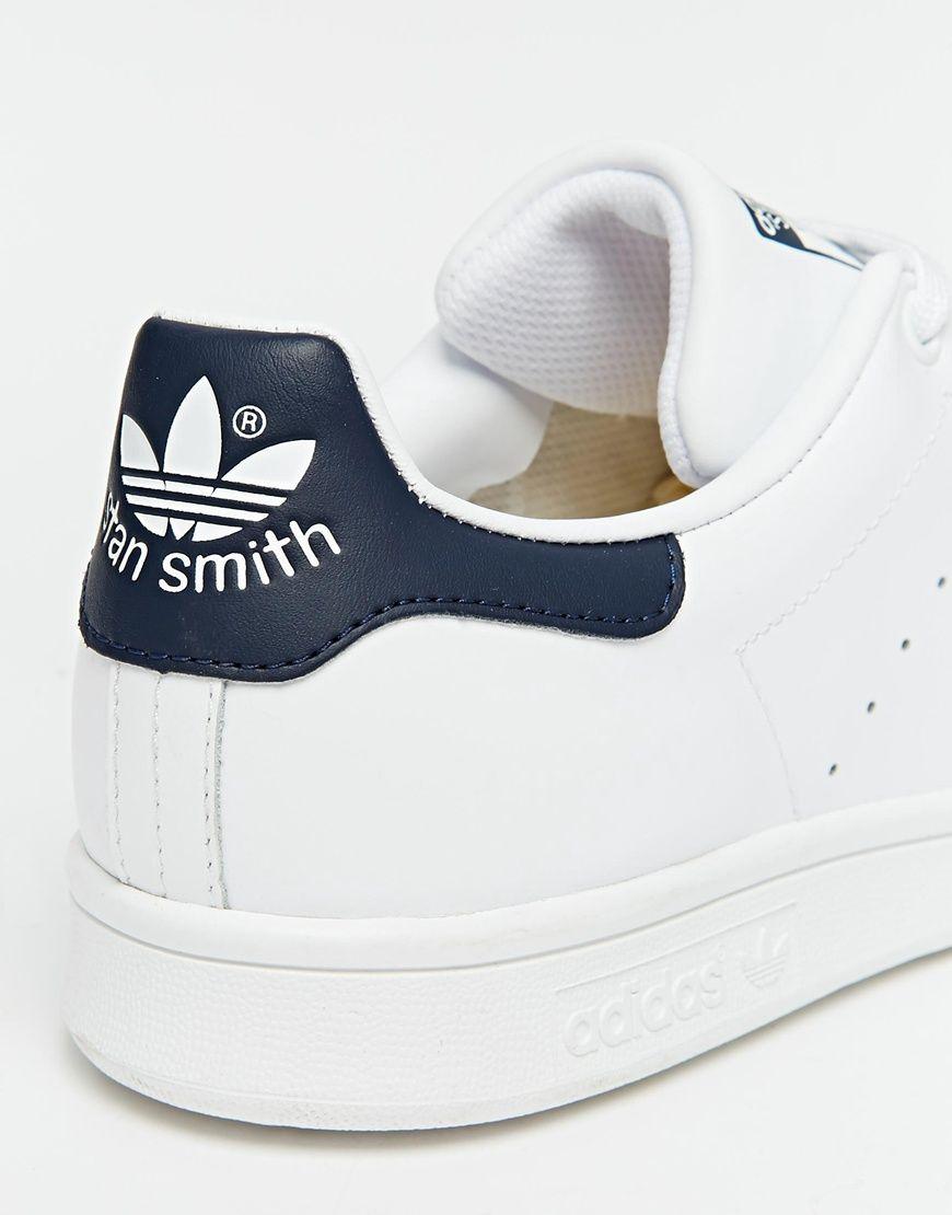 adidas stan smith femme taille 37