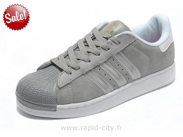 adidas superstar blanche foot locker