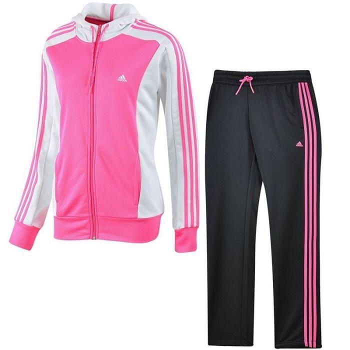 Survetement Rose Femme Femme Adidas Adidas Survetement Rose Femme Adidas Survetement Rose Adidas Survetement Femme J1FKlc