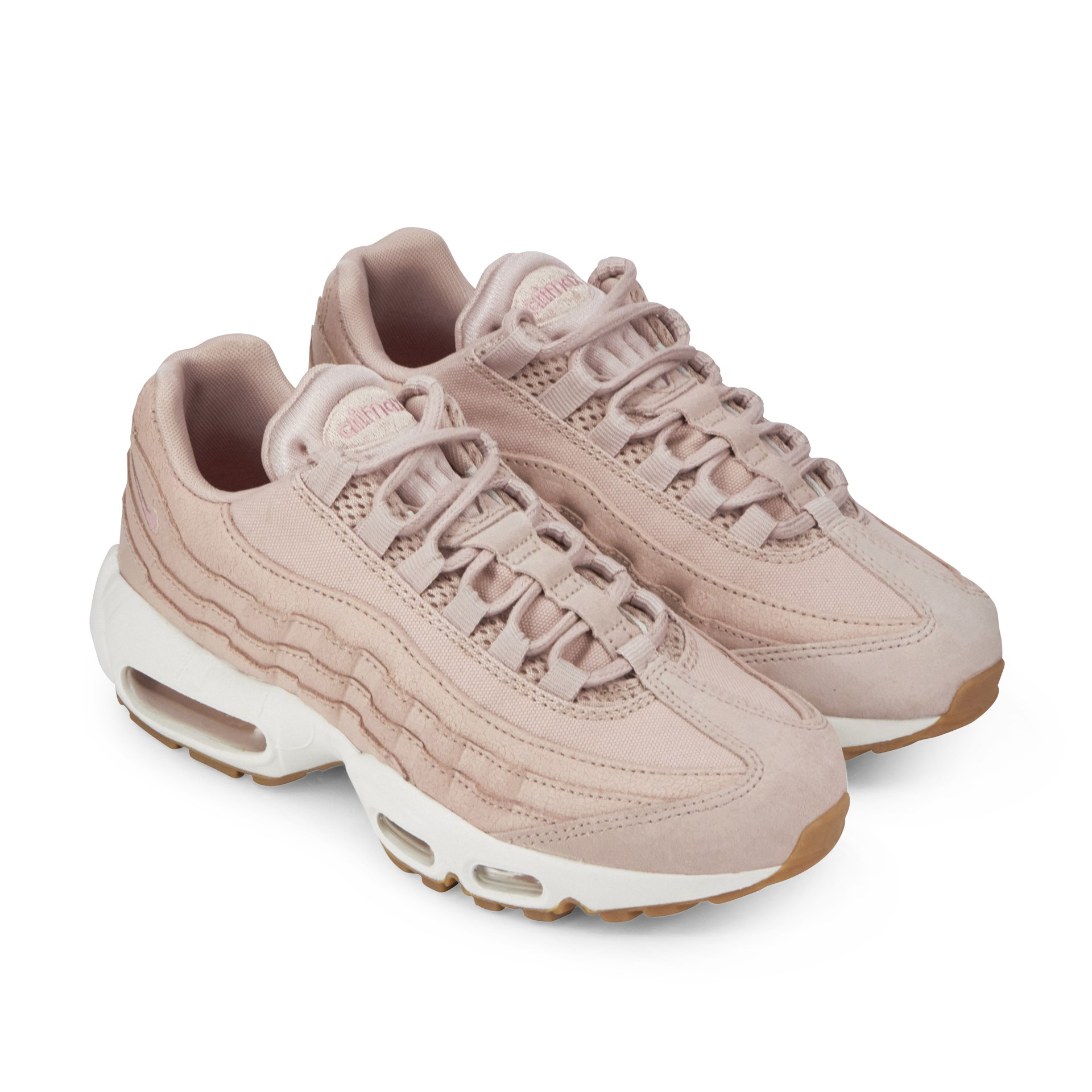 air max jewell beige courir