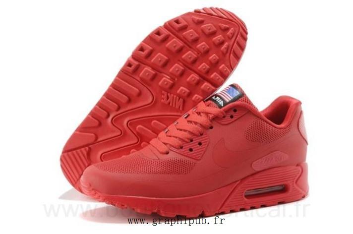 b676d144301313 basket nike air max rouge femme