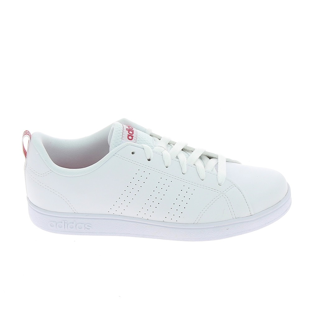 Roses Adidas Blanches Blanches Roses Baskets Baskets Adidas 8O0nwPkX
