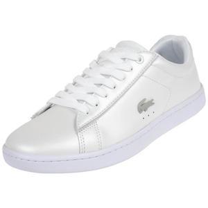 b363e6d407f chaussure lacoste blanche femme pas cher