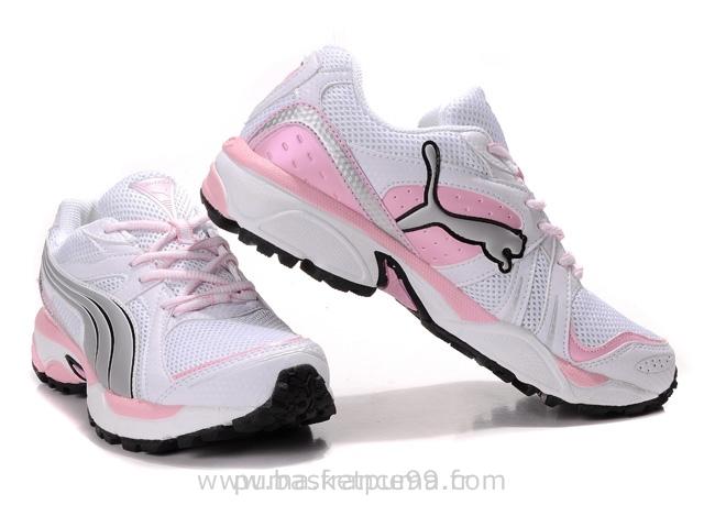 Puma Chaussure Cher Enfant Pas Chaussure H9De2WEIY