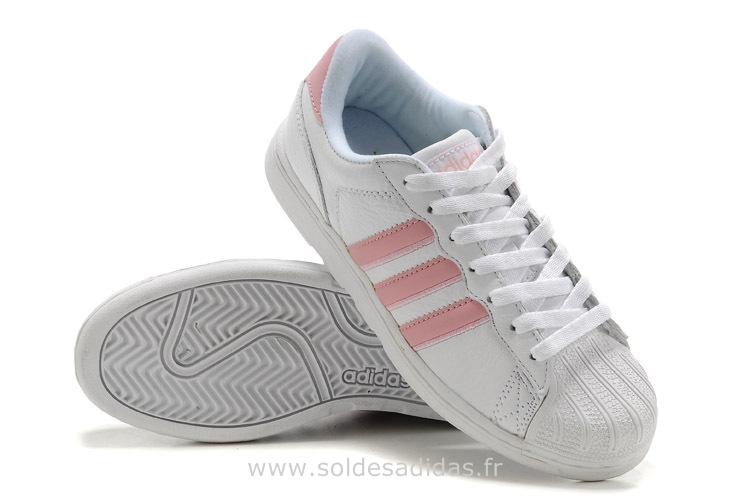 Superstar Pas Adidas Femme Cher Chaussures e9WDIYEH2
