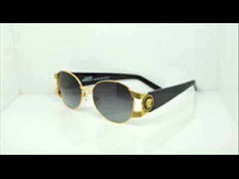 innovative design a4290 da3ba lunette versace vintage pas cher