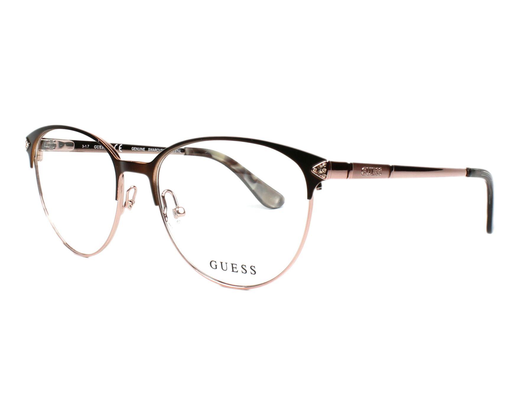 59cc5b64383 lunettes guess pas cher femme
