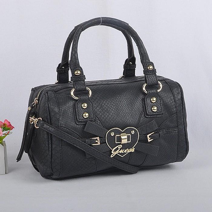 9747a4a4c0 sac noir guess pas cher
