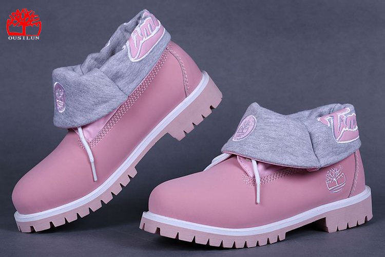 Timberland Rose Rose Cher Timberland Pas Pas Fille Cher Fille doxWrCBe